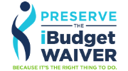 iBudget Waiver